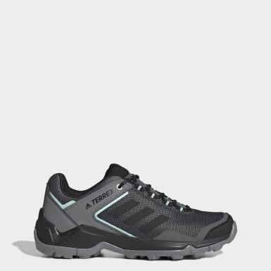 Kadın TERREX Grey Terrex Eastrail Yürüyüş Ayakkabısı
