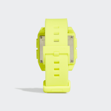 Originals Yellow Archive_SP1 Watch