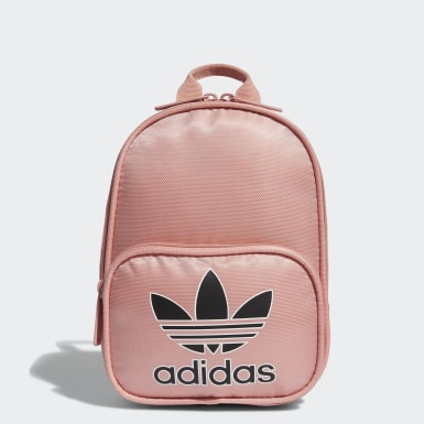 Women's Originals Pink Santiago Mini Backpack