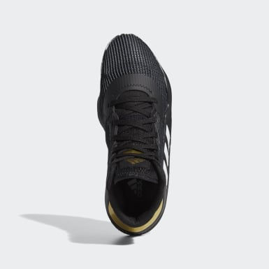 Men's Basketball Black Pro Bounce 2019 Shoes