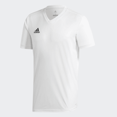 Men Soccer White Tabela 18 Jersey
