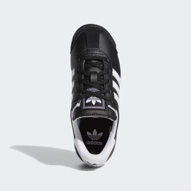 Children Originals Black Samoa Shoes