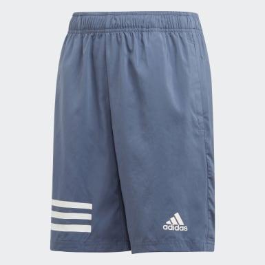 Shorts Yb Tr W 3 Stripes Sh