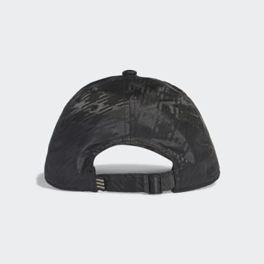 Originals Black R.Y.V. Baseball Cap