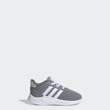 Børn Løb Grå Lite Racer 2.0 sko