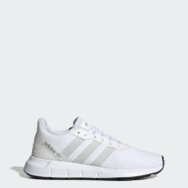 Women's Originals White Swift Run RF Shoes