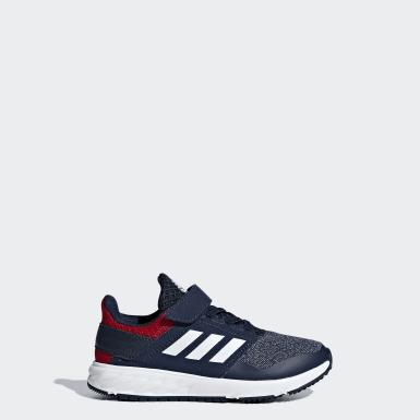 Kinder Running FortaFaito Schuh Blau