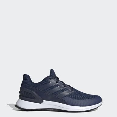 Running Blue RapidaRun Shoes