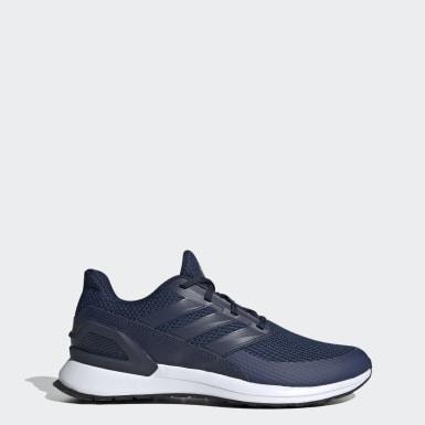 Zapatillas RapidaRun Azul Running