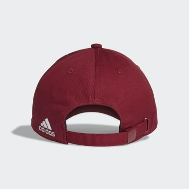 Soccer Burgundy Arsenal Baseball Cap