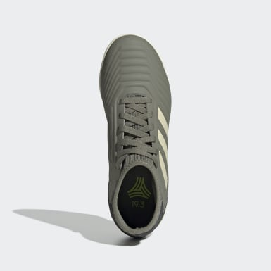 Soccer Green Predator Tango 19.3 Indoor Shoes
