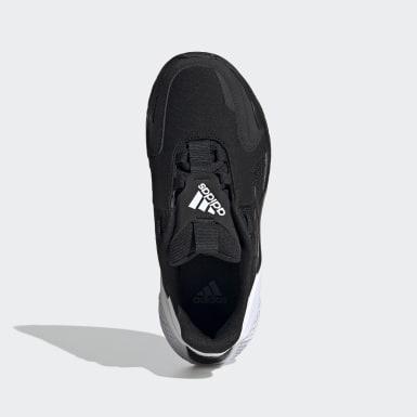 Youth Running White 4uture RNR Running Shoes