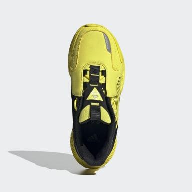 Kids Running Black 4UTURE Runner Shoes