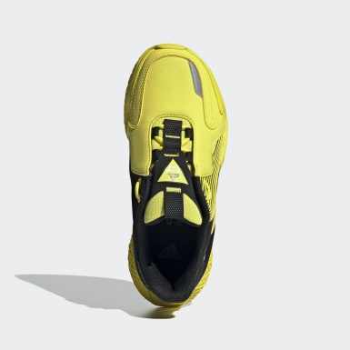 Zapatillas para correr 4UTURE Runner Negro Niño Running