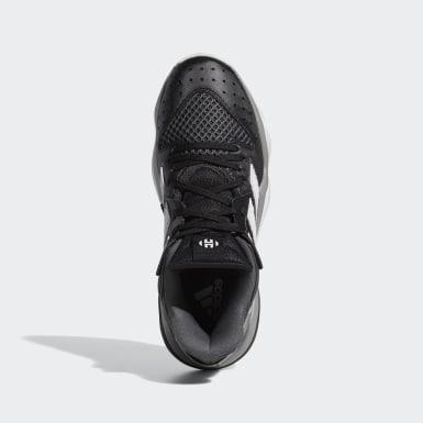 Chaussure Harden Stepback noir Basketball