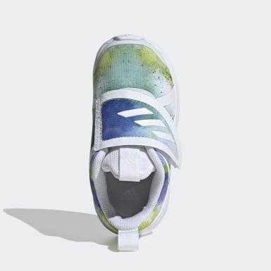 Infant & Toddler Running White FortaRun X Shoes