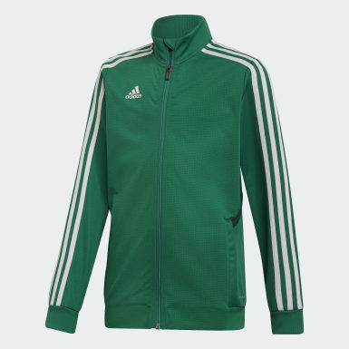 Tiro 19 Training Jacket