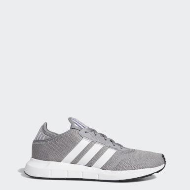 Sapatos Swift Run X Cinzento Originals