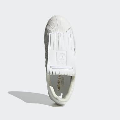 Kadın Originals White Superstar FR Ayakkabı