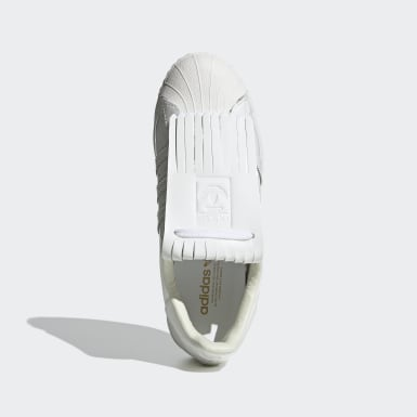 Zapatillas Superstar FR Blanco Mujer Originals