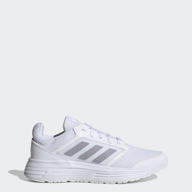 ผู้หญิง วิ่ง สีขาว รองเท้า Galaxy 5