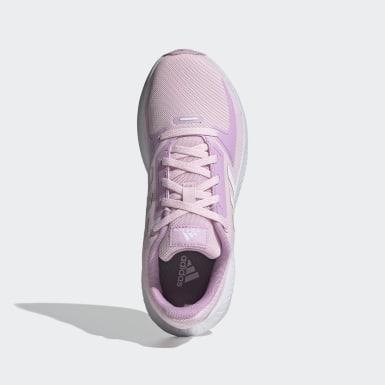 เด็ก วิ่ง สีชมพู รองเท้า Runfalcon 2.0