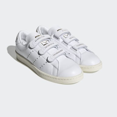 Originals White HM UNOFCL Shoes
