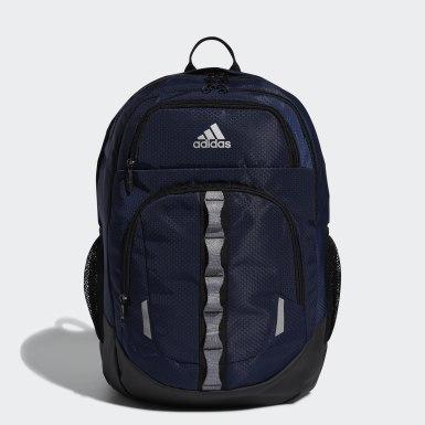 Training Blue Prime 5 Backpack