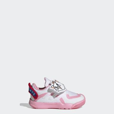 Infants เทรนนิง สีขาว รองเท้า ActivePlay SUMMER.RDY