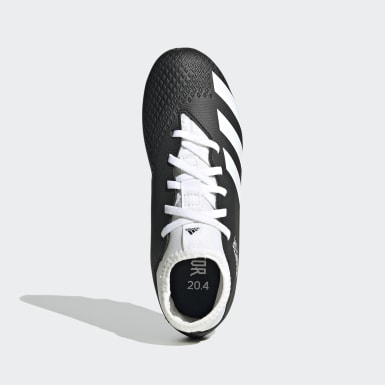 Calzado de Fútbol Predator Mutator 20.4 S Multiterreno Negro Niño Fútbol