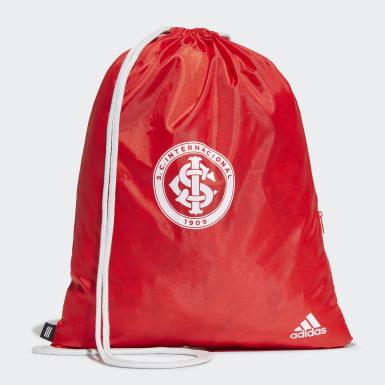Bolsa Gym Bag Sport Club Internacional Vermelho Futebol