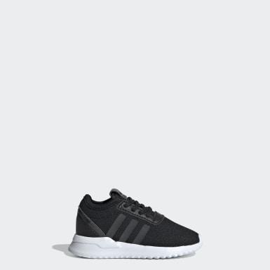 Infant & Toddler Originals Black U_Path X Shoes