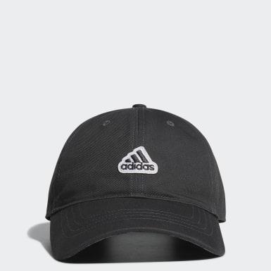 Men Golf Grey Go-To Dad Cap