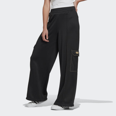 Women Originals Black R.Y.V. Track Pants