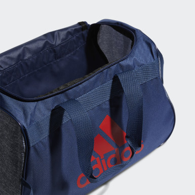 Training Blue Diablo Duffel Bag Small