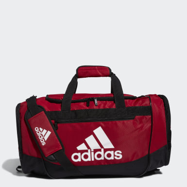 Training Red Defender III Medium Duffel