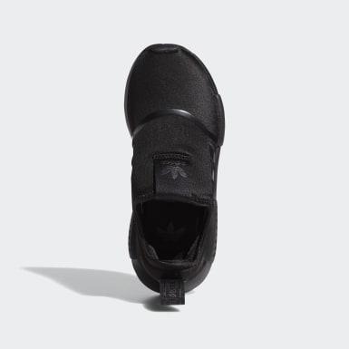 Children Originals Black NMD 360 Shoes