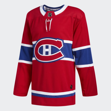 Canadiens Weber Home Authentic Pro Jersey