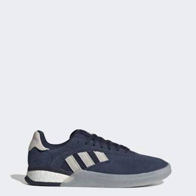 Heren Originals Blauw 3ST.004 Schoenen