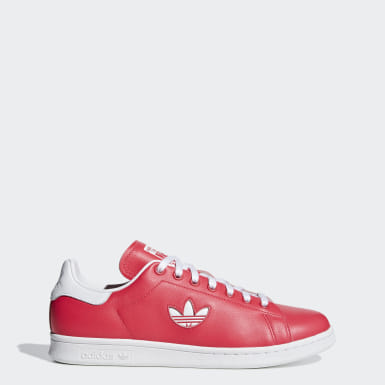 Tenis Stan Smith Rosa Originals