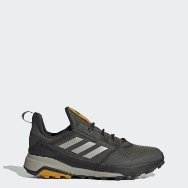 Sapatos de Caminhada Trailmaker COLD.RDY TERREX Verde TERREX