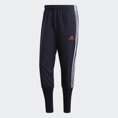 Mænd Fodbold Blå Tango Icon joggingbukser