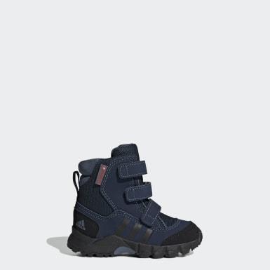 черный Ботинки Holtanna Snow