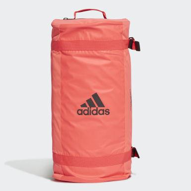 Udendørshockey Pink VS2 Holdall taske