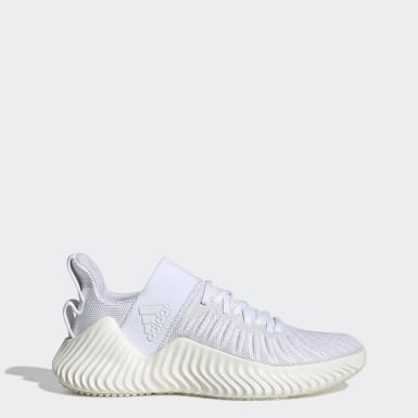 Alphabounce EX Trainer Schuh
