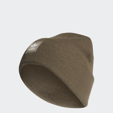 Bonnet Adicolor Cuff