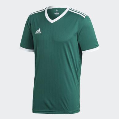 Maillot Tabela 18 vert Hommes Soccer