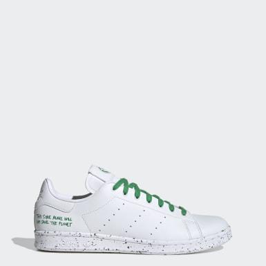 Originals สีขาว STAN SMITH
