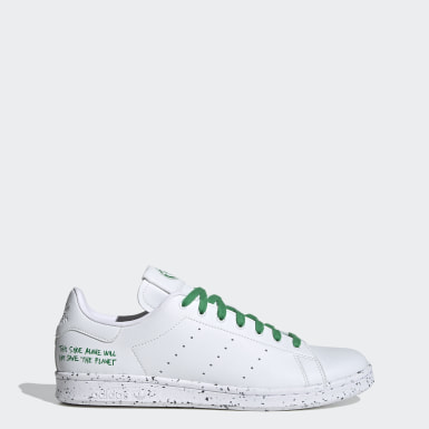 Zapatillas Stan Smith Blanco Hombre Originals