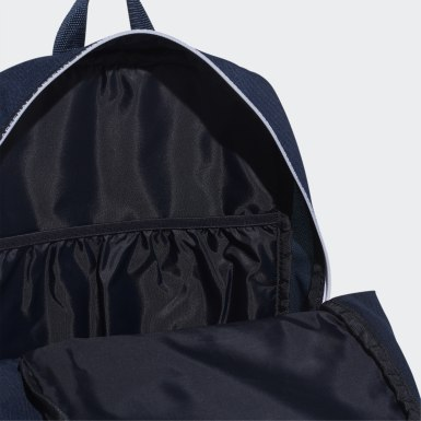 Football Blue Arsenal ID Backpack